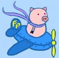 FlyingPiggie