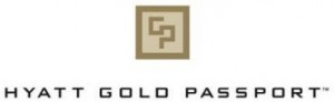 Hyatt Gold Passport Logo