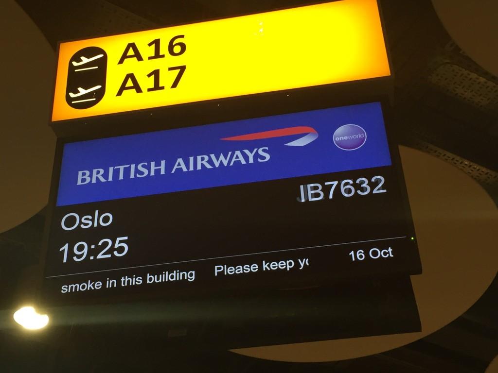 british airways club europw