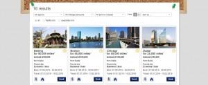 Lufthansa Mileage Bargains