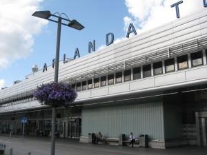 stockholm arlanda review