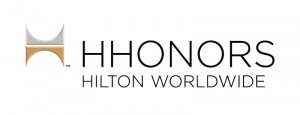 HHonors Hilton Worldwide Logo