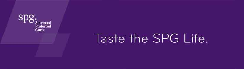 free spg starpoints with new promo game insideflyer uk