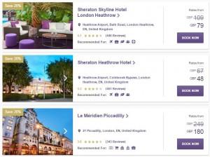 starwood hotel sale