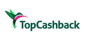 topcashback sign up bonus