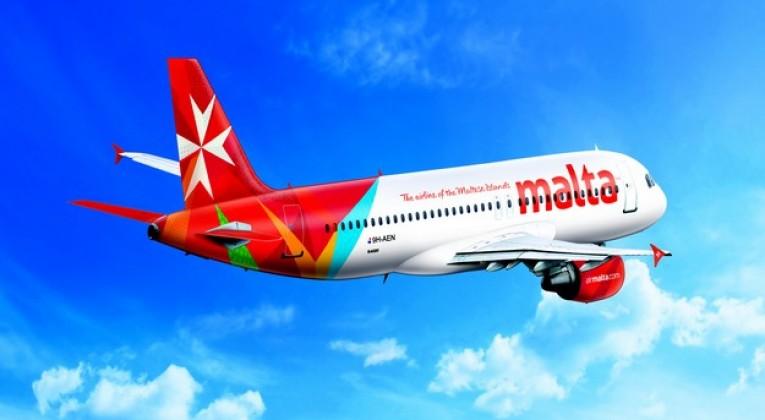 air malta promotional code