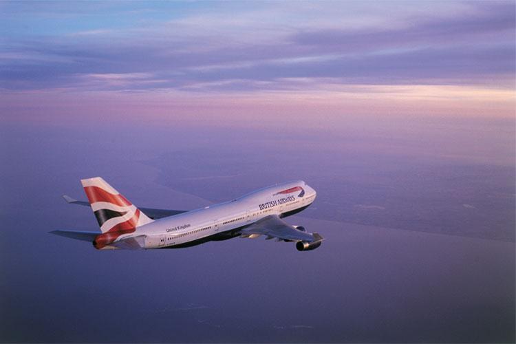 8cf5e863d2aa Review  British Airways First Class