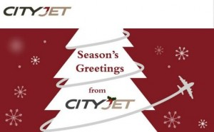 cityjet promo code