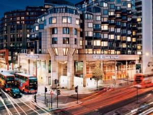 hilton london metropole review