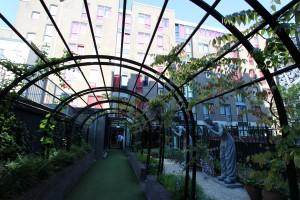 Andaz Amsterdam Garden
