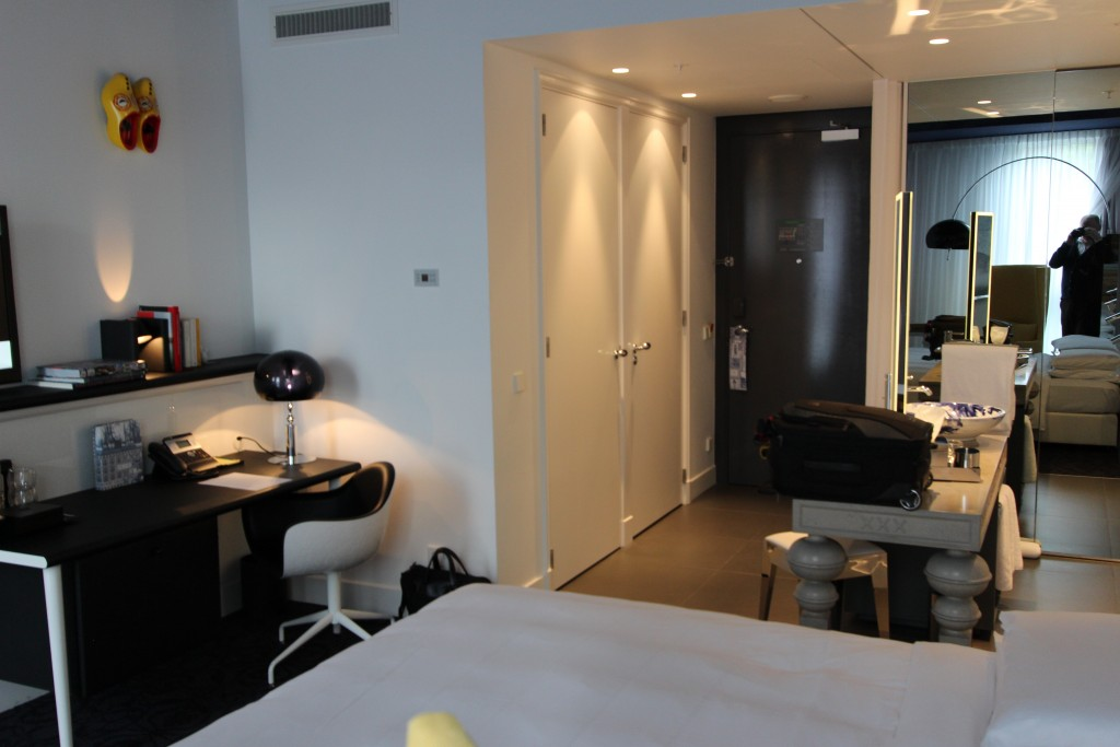 Andaz Prinsengracht, Amsterdam - Room