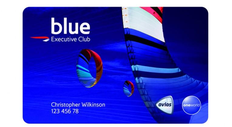 british airways executive club silver tier