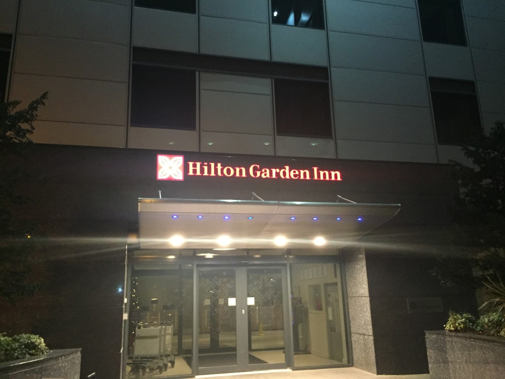 Hilton Garden Inn Heathrow