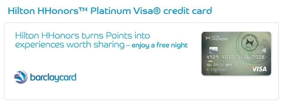 Free Night at any Hilton (+ 6,500 Avios!) with the HHonors ...