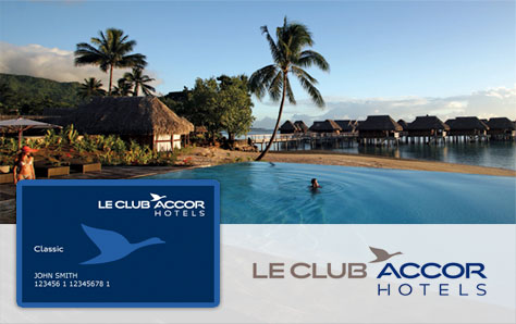 "la club accor hotels In your le club accorhotels account, in ""your rewards"" section, enable the  option ""automatic conversion of my points into partner points"" specifying avianca ."