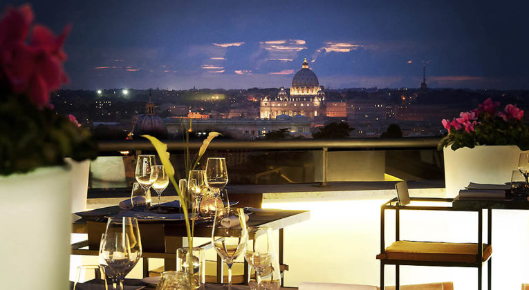 Hotel Accor Rome