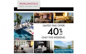 Worldhotel deals