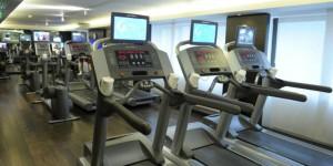Intercon PL Gym