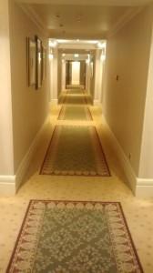 Intercon PL corridor