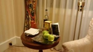 Intercon room 5
