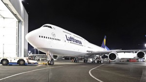 lufthansa business class review