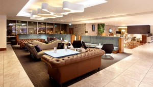No1 Traveller Lounge