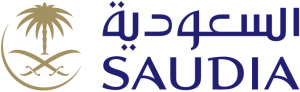 Saudia logo
