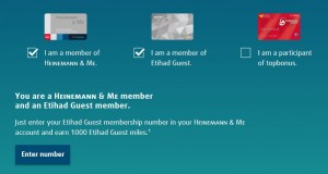 free etihad guest miles