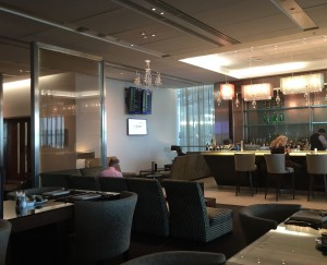 Concorde Lounge