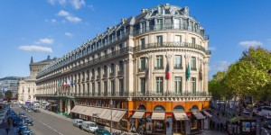 Intercontinental Le Grand Paris