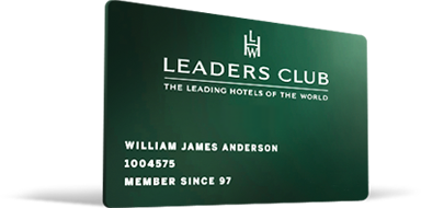 50% Off 'Leading Hotels Of The World' Sale (+ Free