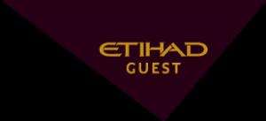 etihad guest