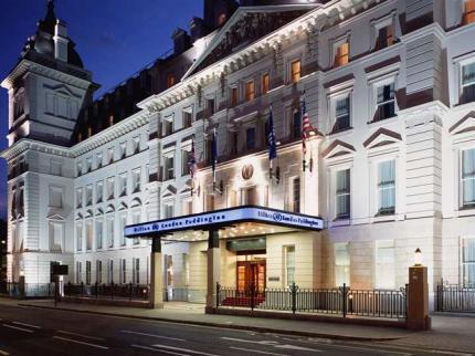 Casino London