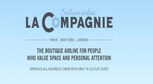 la compagnie review