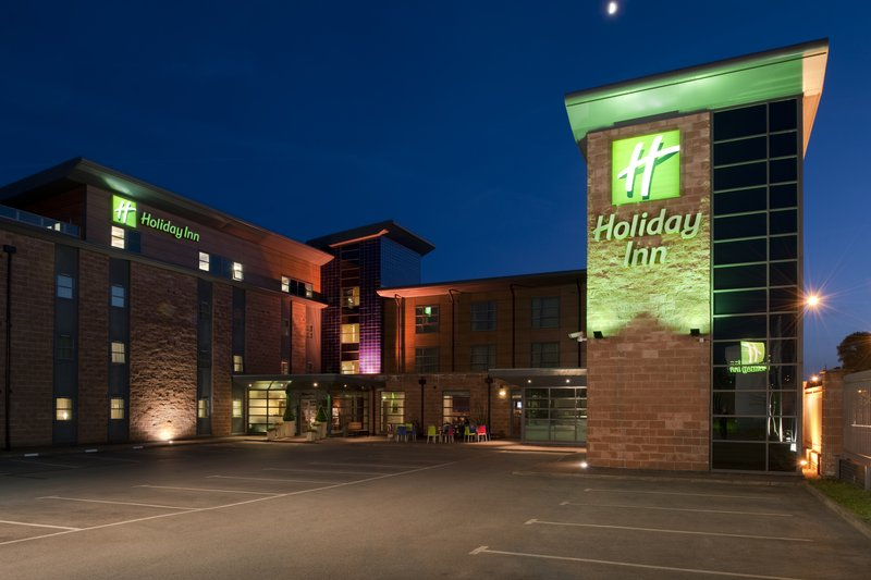 List Of Ihg Hotels In Uk