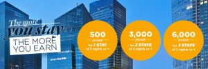 Accor summer promotion