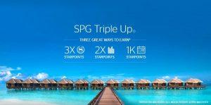 SPG bonus