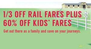 family railcard