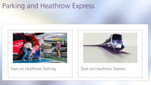 free heathrow rewards points