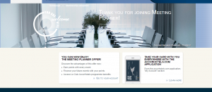 accor meeting planner