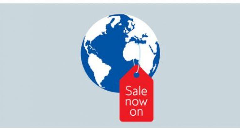 british airways sale - photo #13