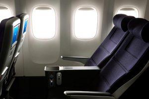 BA British Airways Premium Economy