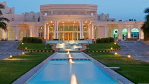 Hilton Oman