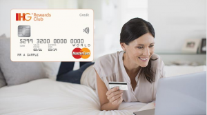 free ihg rewards club credit card 2