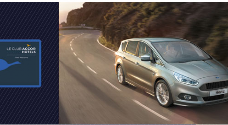 Free Car Hire From Hertz Confirmed Insideflyer Uk
