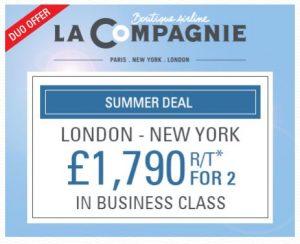 qatar business class deals