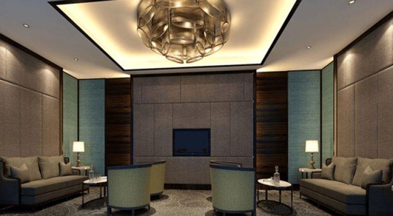 Plaza Premium Lounge Heathrow