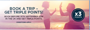 accor triple points