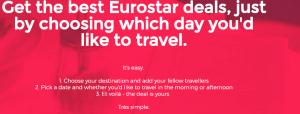 eurostar snap 3