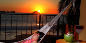 holiday inn resort all inclusive mexico ixtapa